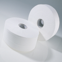 Jumbo Toilet Roll 76mm core