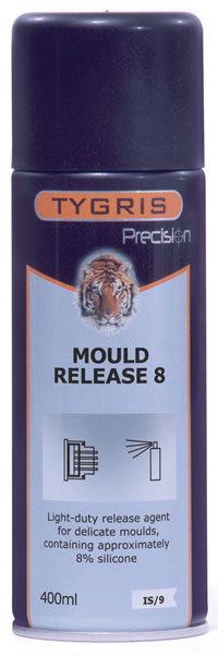 Mould Release 8 400ml