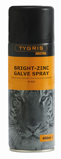 Bright-Zinc Galve Spray 400ml