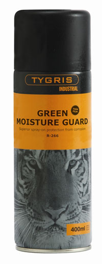 Green Moisture Guard 400ml