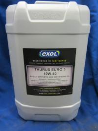 TAURUS EURO 5 10W-40 SYNTHETIC 25L