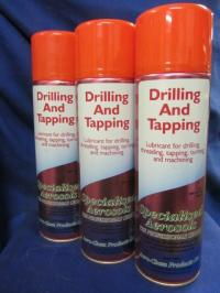 Drilling,Cutting & Tapping Lubricant 500ml