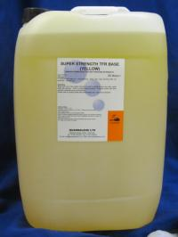 Super Strength TFR Base - 25 Ltr