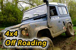Click to view 4x4 Off-Roading Products